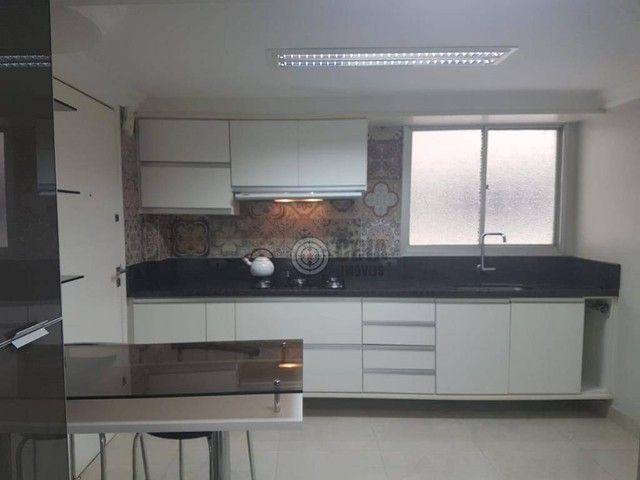 Apartamento com 1 dormitório à venda, 110 m² por R$ 465.000,00 - Centro - Foz do Iguaçu/PR - Foto 9