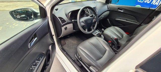 Hyundai HB20S Comfort Plus 1.6 Flex Completo Abaixo da tabela Aceitamos Troca! - Foto 12