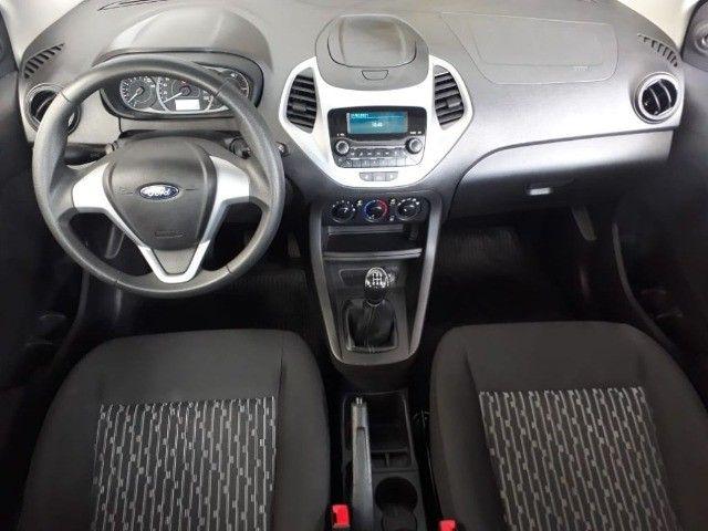 Ka 1.5 Sedan 2020  - Foto 5