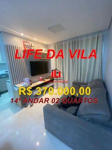 Apartamento no Life Da Villa 02 Quartos 14º Andar