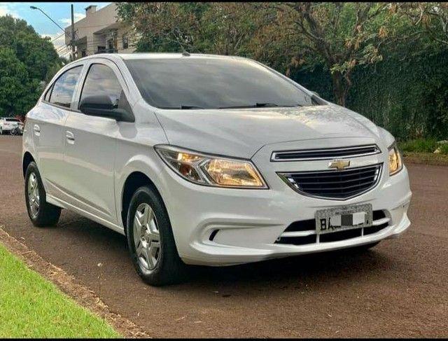 Ônix Chevrolet 1.4 2015 condições especiais  - Foto 5
