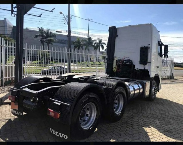 Caminhão volvo fh 540  - Foto 3