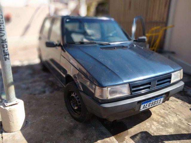 Fiat uno elx 1.0 gasolina 1994 - Foto 2