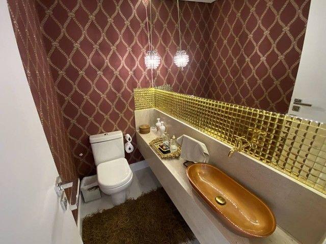 Apartamento venda com 180 metros quadrados com 3 quartos suítes em Patamares - Salvador -  - Foto 17