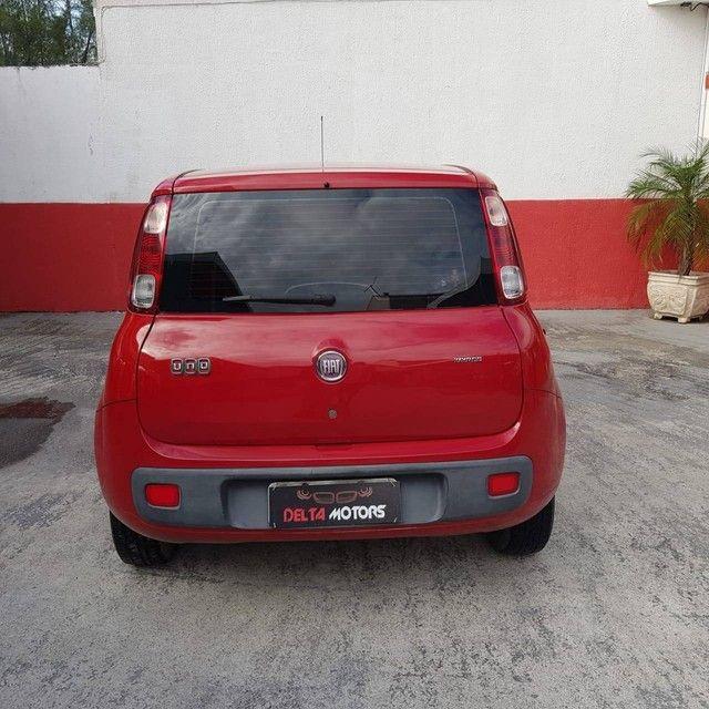UNO 2012/2013 1.0 EVO VIVACE 8V FLEX 2P MANUAL - Foto 5