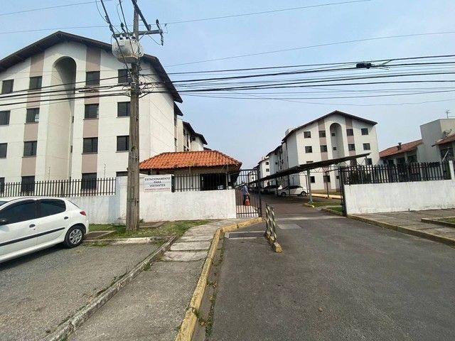 Apartamento para venda possui 85 metros quadrados com 3 quartos em Cidade Industrial - Cur - Foto 2