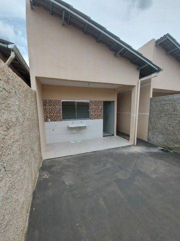 Casa top em Luziânia! 2/4 com 1 suite 140 mil - Foto 3