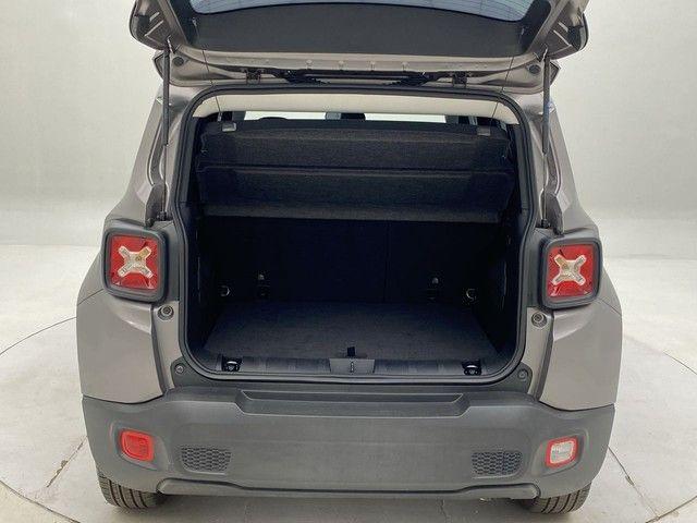 Jeep RENEGADE Renegade Sport 1.8 4x2 Flex 16V Aut. - Foto 10