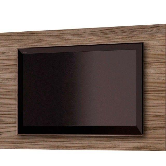 Rack com painel de TV - VENDO ou TROCO - Foto 6