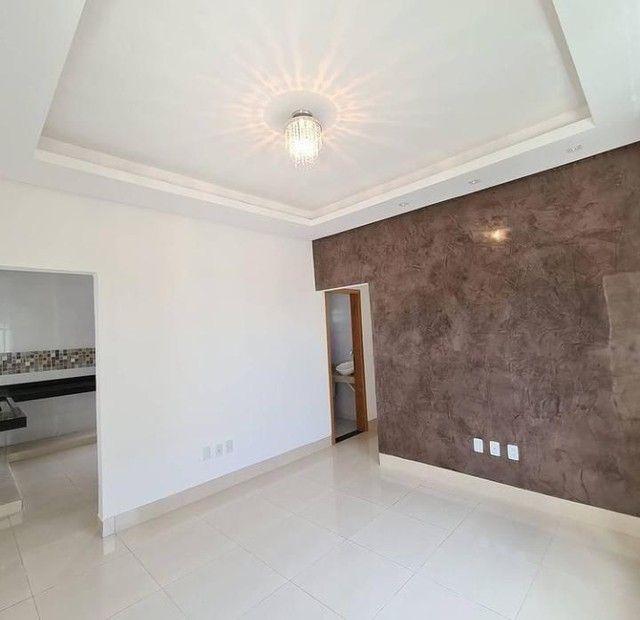 Casa individual acabamento impecável! PARA CLIENTES EXIGENTES. - Foto 2