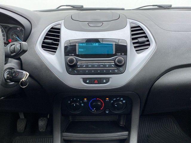 Ford KA Ka 1.5 SE/SE PLUS 16V Flex 5p - Foto 14