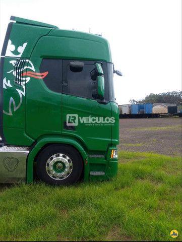 Scania R500 6x4 Suspensão a Molas - Foto 3