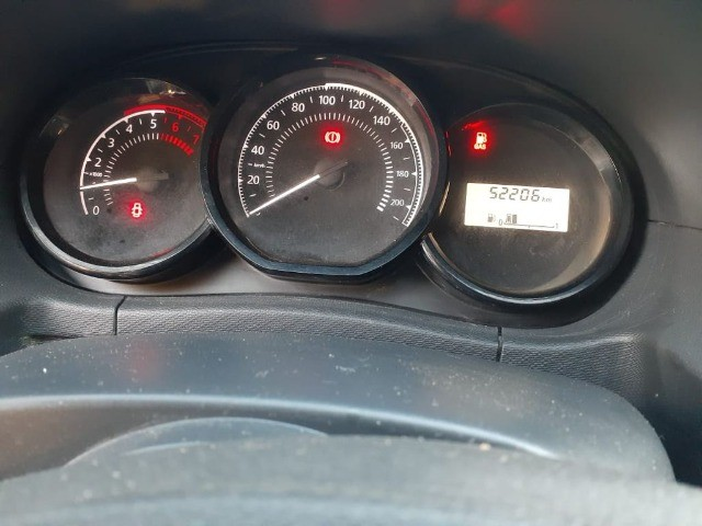 Pick Up Renault Duster Oroch 1.6 Flex Completo Impecavel - Foto 7