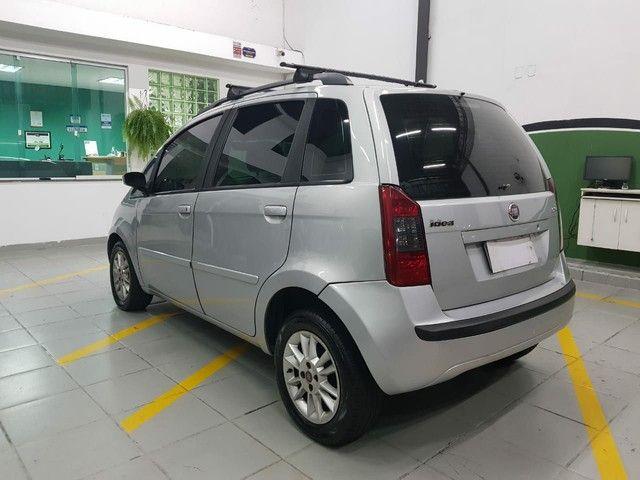Fiat Idea Elx 2010 - Único Dono - Foto 2