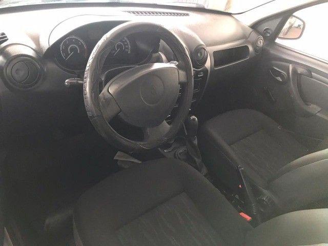 Renault-Sandero 1.0 - Foto 4