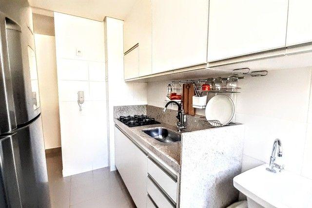 Apartamento à venda com 2 dormitórios em Luxemburgo, Belo horizonte cod:343020 - Foto 9