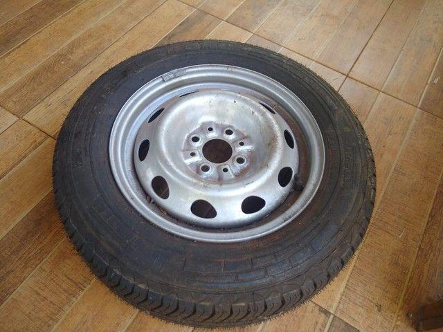 Jogo de pneu  - Foto 4