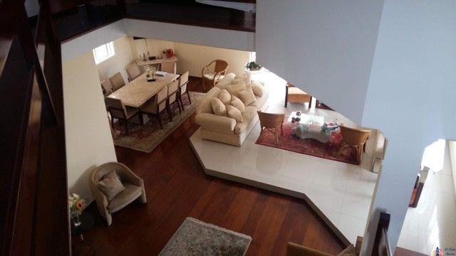 Casa para locação no Residencial 9 em Alphaville! - Foto 8