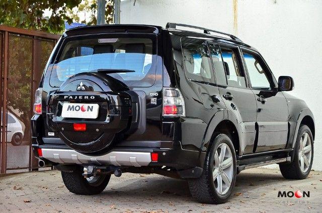 Mitsubishi Pajero Full 3.2 HPE 4X4 Turbo Diesel  7 Lugares estado excelente!! - Foto 3
