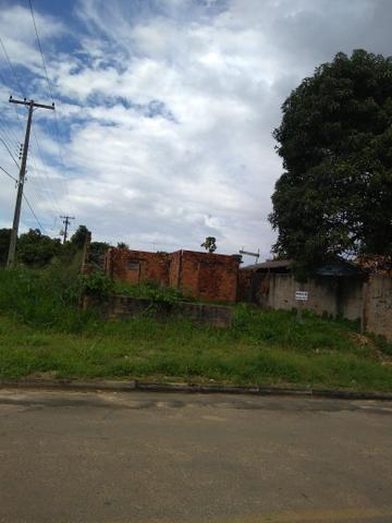 Vendo Terreno em Ji-Paraná ótima localização