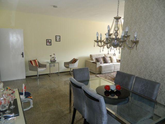 Apartamento de 147m² na Aldeota
