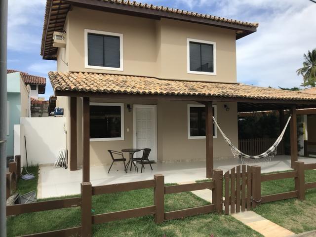 Casa Estrada do Coco, Buraquinho, 4/4 Duplex, 100m da Praia