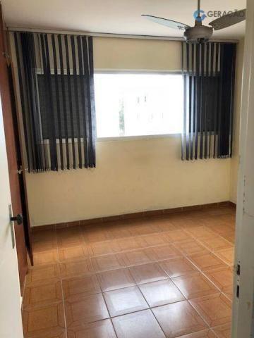 Apartamento residencial para venda e locação, santana, são josé dos campos. - Foto 7