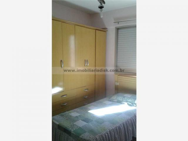 Apartamento à venda com 2 dormitórios em Dos casas, Sao bernardo do campo cod:16567 - Foto 2