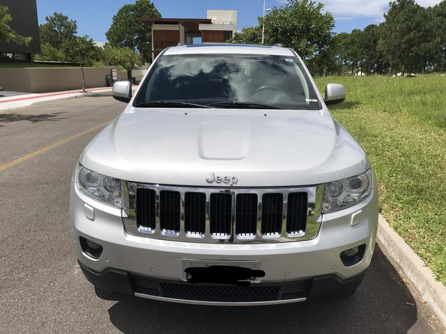 Lovely Grand Cherokee Limited