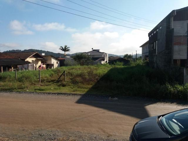 Terreno à venda em Costa e silva, Joinville cod:V06590 - Foto 6