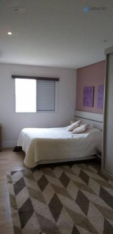 Lindo apartamento no jardim das indústrias, - Foto 12