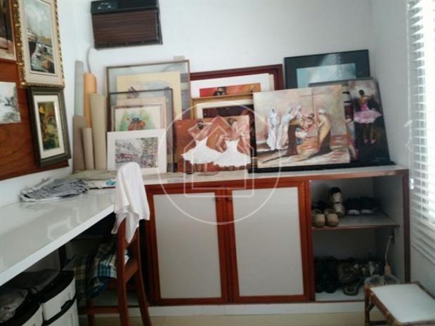 Casa à venda com 4 dormitórios em Itaipu, Niterói cod:818029 - Foto 9