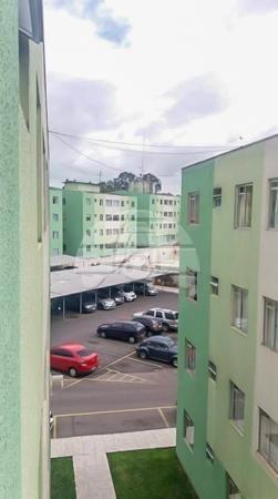 Apartamento à venda com 3 dormitórios em Sabiá, Araucária cod:149259 - Foto 9