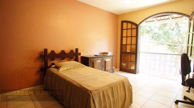 Casa à venda com 5 dormitórios em Fradinhos, Vitória cod:4934 - Foto 9