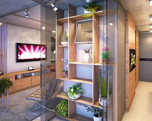 Apartamento à venda com 2 dormitórios em Praia do canto, Vitória cod:3405 - Foto 19