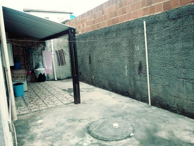 Oportunidade: Casa de 4 qts em lote de 500 Mts no Setor de Mansões de Sobradinho - Foto 8