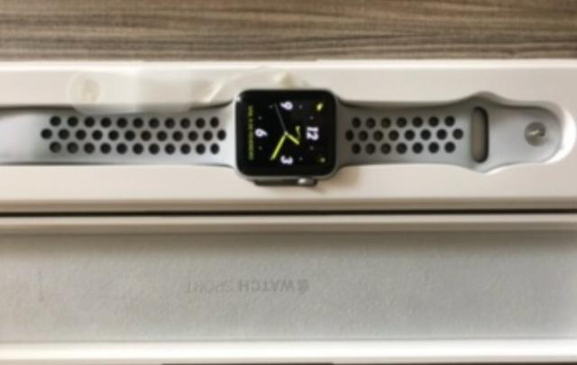 493a59cebfa Apple Watch Série 3 42mm