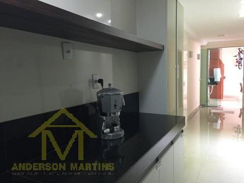 Casa à venda com 3 dormitórios em Jardim camburi, Vitória cod:6909 - Foto 12