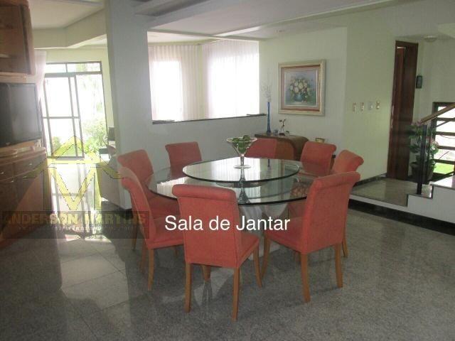 Casa à venda com 5 dormitórios em Mata da praia, Vitória cod:7745 - Foto 4