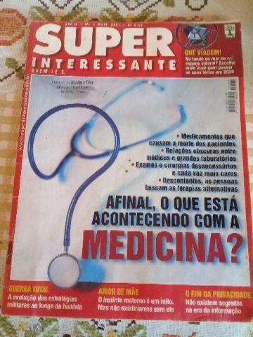 Revistas Superintendente