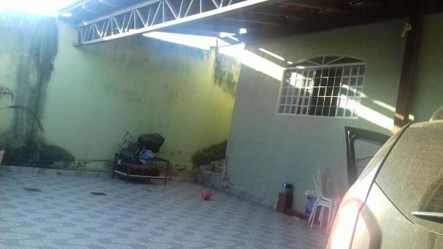 Oportunidade: Casa de 4 qts, suíte toda na laje no Setor de Mansões de Sobradinho - Foto 2