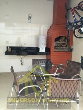 Casa à venda com 3 dormitórios em Jardim camburi, Vitória cod:6909 - Foto 15