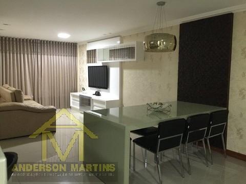 Casa à venda com 3 dormitórios em Jardim camburi, Vitória cod:6909 - Foto 3