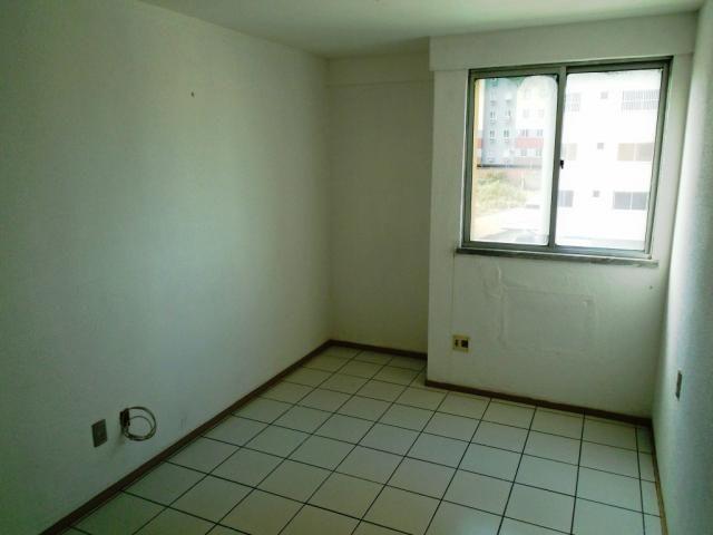 Apartamento à venda, 3 quartos, 1 vaga, benfica - fortaleza/ce - Foto 16