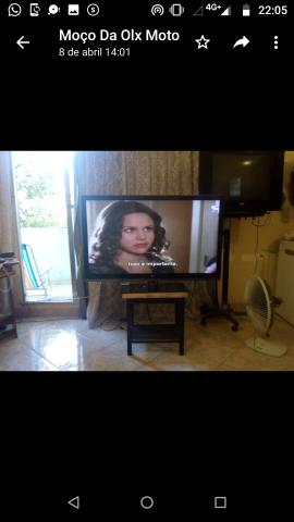 Tv plasma 50 polegadas
