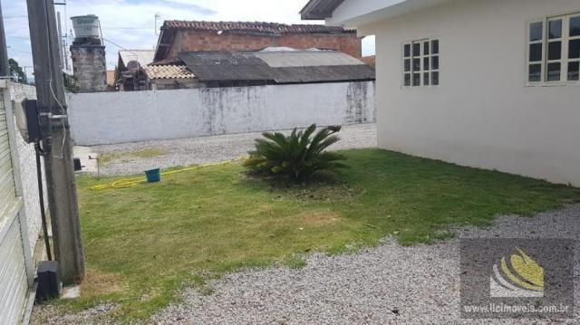 Casa para Venda em Imbituba, ALTO ARROIO, 2 dormitórios, 1 banheiro, 5 vagas - Foto 14