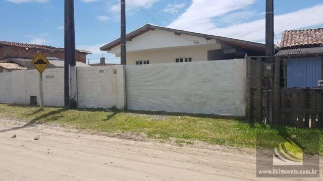 Casa para Venda em Imbituba, ALTO ARROIO, 2 dormitórios, 1 banheiro, 5 vagas - Foto 3