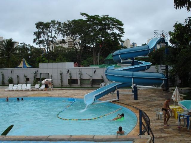Caldas Novas - CTC Araras - Apart-Hotel (Flat) - Foto 15