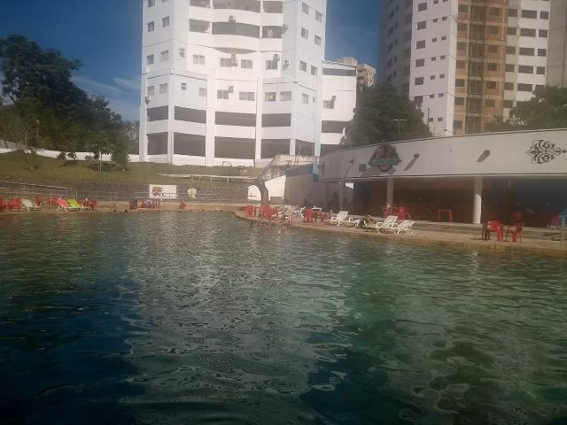 Caldas Novas - CTC Araras - Apart-Hotel (Flat) - Foto 12