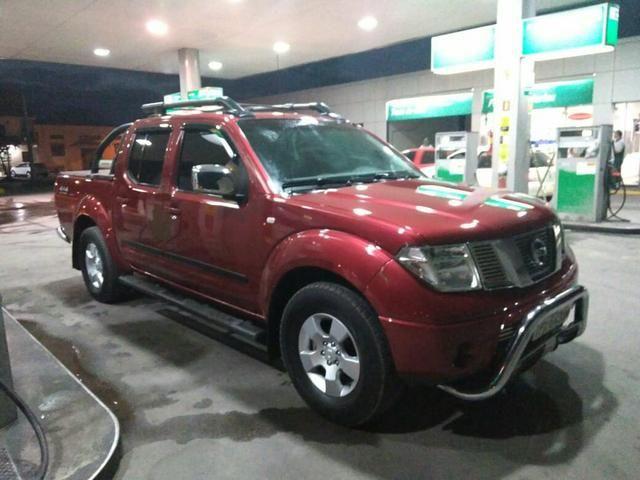 Frontier L.E 4x4 Diesel